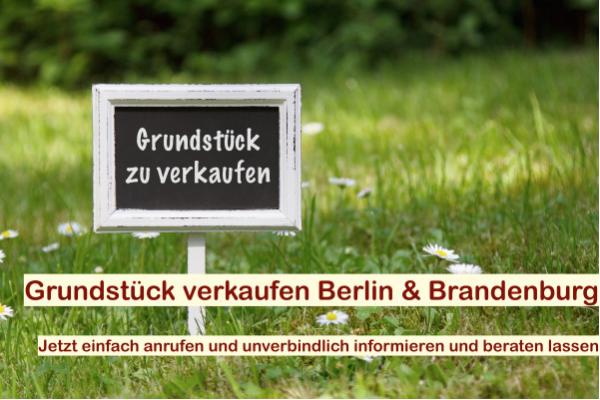 Baugrundstück verkaufen Berlin