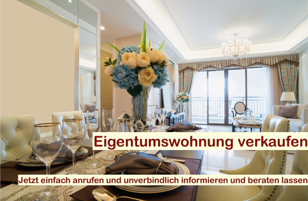 Eigentumswohnung verkaufen Berlin