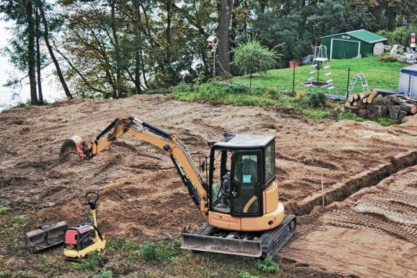 Grundstück verkaufen Berlin - Baugrundstück aufteilen