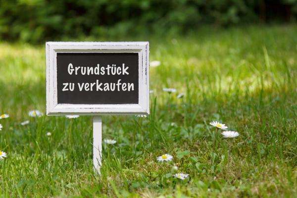 Grundstücksverkauf Berlin