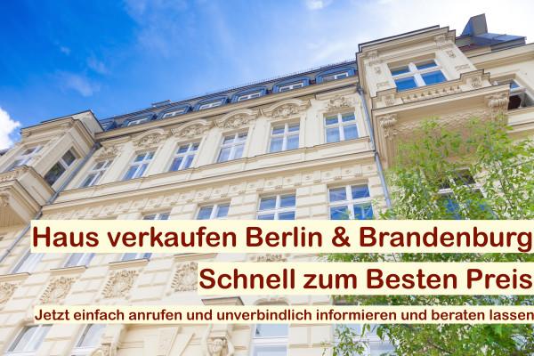 Haus verkaufen ohne Makler Berlin