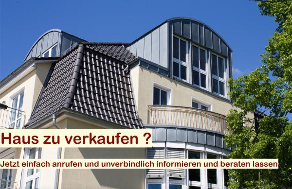 Haus zu verkaufen Berlin