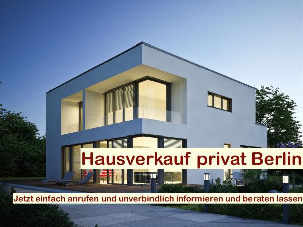 Hausverkauf privat Berlin