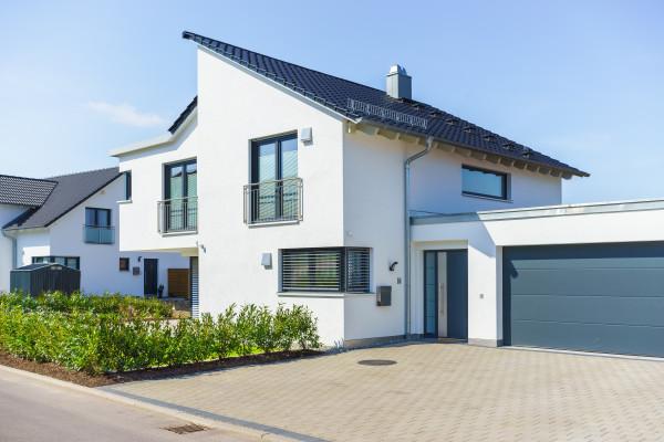 Immobilie verkaufen Makler