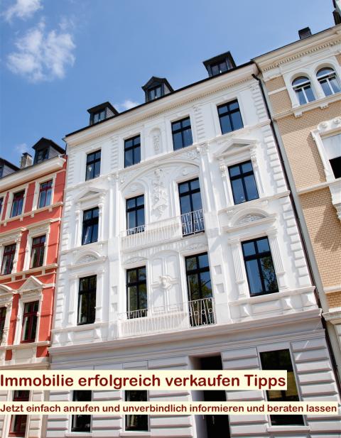 Immobilien verkaufen Tipps
