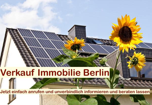 Verkauf Immobilie Berlin