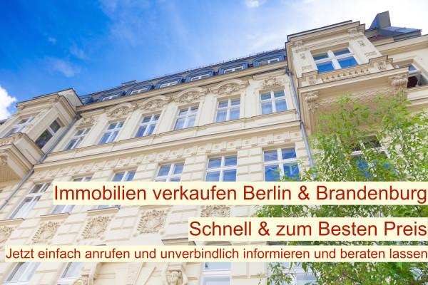 Wie verkaufe ich mein Haus Berlin - Immobilien Privatverkauf