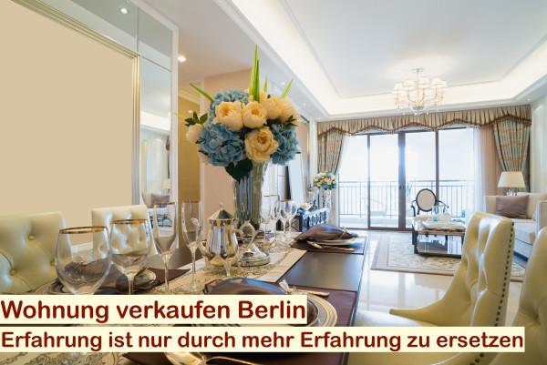 Wohnung verkaufen Berlin - Eigentumswohnung