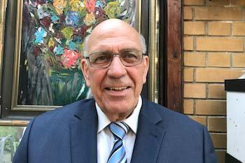 Dr. Horst Schrader